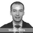 Photo of Wouter Wils